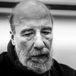 Raúl Zurita chiude la V Edizione di Poietika! Il poeta cileno martedì 16 aprile